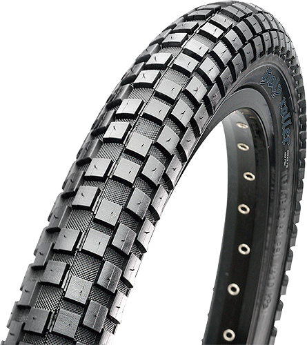 Покрышка Maxxis 24x2.40 (TB50611500) Holy Roller, 60TPI, 60a, SPC