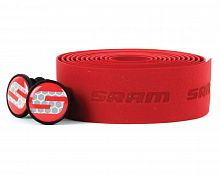 Обмотка Руля Sram SUPERCORK BAR TAPE Красная 00.7915.017.040
