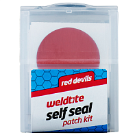 Латки Weldtite Самоклейки RED DEVILS SELF SEAL