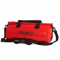Гермобаул на багажник ORTLIEB Rack-Pack red 31 л