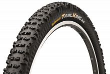 Покрышка Cotinental Trail King Perf 27,5\2,2 180TPI, кевлар, 750гр