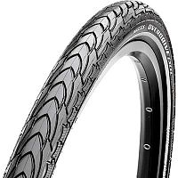 Покрышка Maxxis 700x35c (TB91437000) Overdrive Excel, SilkShield/Ref 60TPI, 70a/reflect.