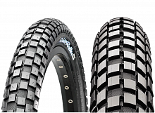 Покрышка Maxxis 26x2.40 (TB74180100) Holy Roller, 60TPI, 60a, SPC