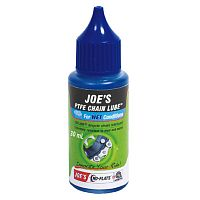 Масло JOE'S CHAIN LUBE WET 30ml