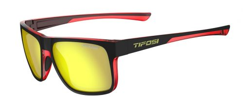Очки Tifosi Swick Crimson/Raven Линзы Smoke Yellow 1520409874