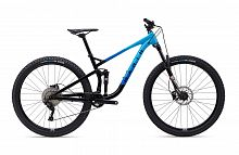 "Велосипед Marin Rift Zone 1 29"" рама - L 2020 Gloss Black/Bright Blue/Cyan/Black L (178-188 см)"