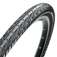 Покрышка Maxxis 700x38c (TB95688400) Overdrive, MaxxProtect 27TPI, 70a