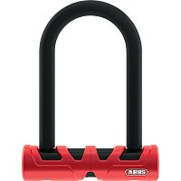 Замок ABUS 420/150HB140 Ultimate USH Red U-Замок