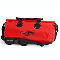 Гермобаул на багажник ORTLIEB Rack-Pack red 24 л