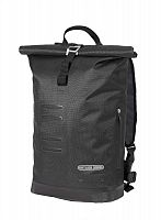 Герморюкзак городской ORTLIEB Commuter-Daypack City black 21 л