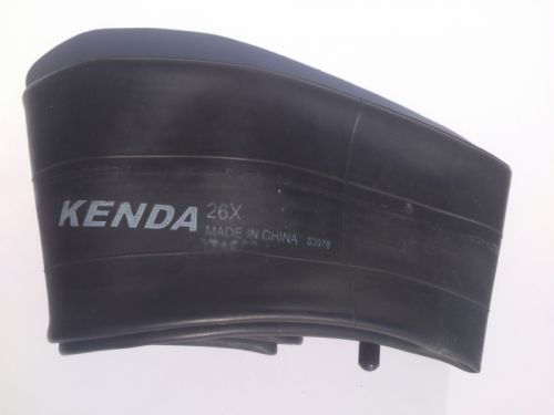 Камера KENDA Tube 26 x 3,5 - 4,0 AV 35mm Fat Tire
