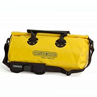 Гермобаул на багажник ORTLIEB Rack-Pack yellow 24 л