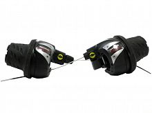 Манетки Грипшифт Shimano SL-RS36 (3/7) REVO-SHIFT
